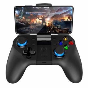 iPega PG-9129 Demon Z Wireless Bluetooth Gamepad Controller for Android and iOS-HV