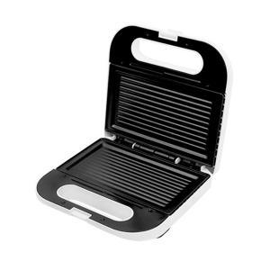 Geepas GS675 2-Slice Grill Maker-HV