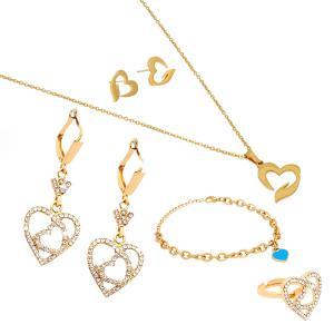 Lee Fashion Jwellery SK0402-HV