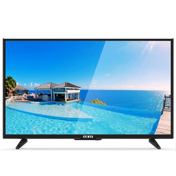 AKAI 40 inch LED Smart TV