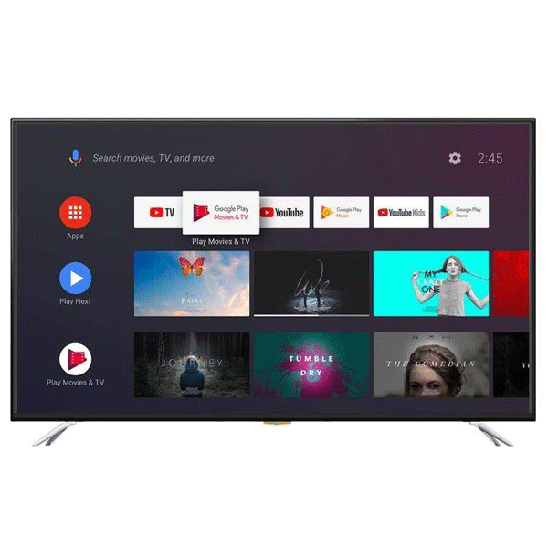 AKAI 55 inch LED Smart TV