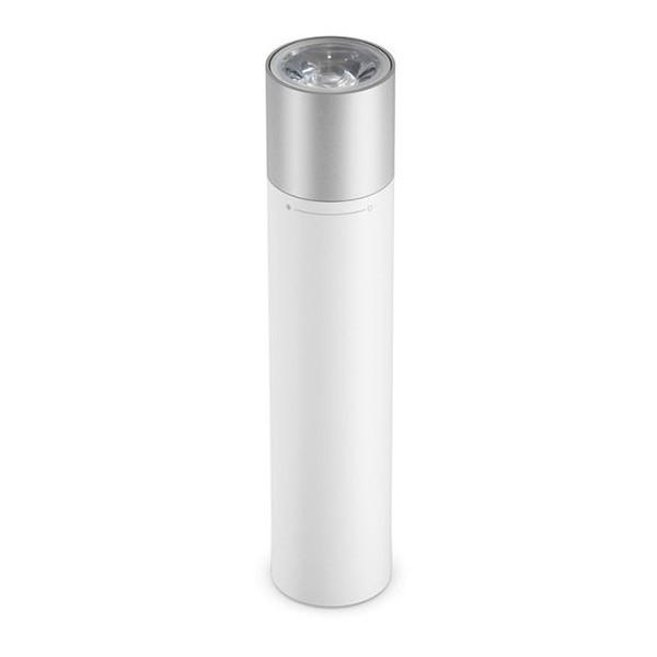 Xiaomi 3250mAh Mi Power Bank Flashlight