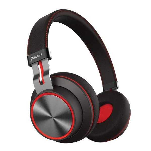 Pebble zest Pro Bluetooth Headphones