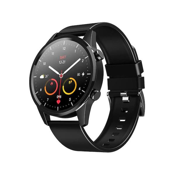 GO 35 Round Dial Sports Smart Watch