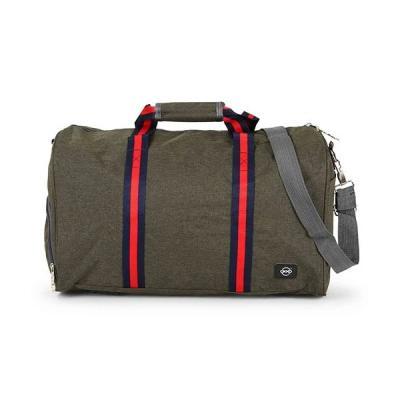 OKKO Casual travel bag 1 pcs, Green-LSP