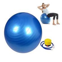 Yoga Ball 65cm + Free Air Pump-LSP
