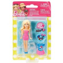Barbie Travel Series Assorted- FHF02-LSP