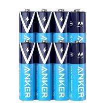 Anker B1810H13 AA Alkaline Batteries 8-pack-LSP