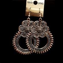 1 Pairs Fashionable Earrings ER11
