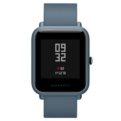 Amazfit Bip Smart Watch lite Blue