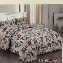 Roman King Size Comforter Set 4 pcs- 021-LSP