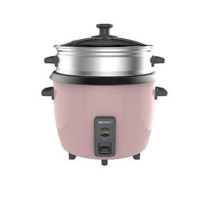 Sharp Rice Cooker 1.8L Pink KS-H188G-P3-LSP