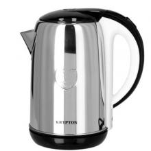 Krypton KNK6127 2.2 L Stainless Steel Electric Kettle-LSP