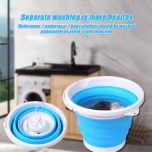 Portable Mini Washing Machine-LSP