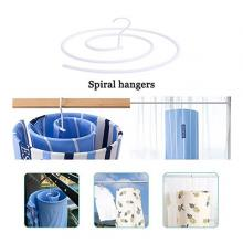 Amazon Best Selling Spiral Cloth Dryer Space Saver-LSP