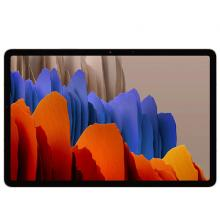 Samsung SM-T870 Galaxy Tab S7 11 Inch 6GB RAM 128GB Storage WiFi 4G LTE, Mystic Bronze -LSP