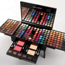 Miss Rose 180 Color Makeup Set-LSP