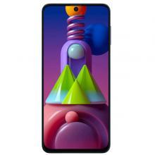Samsung Galaxy M51 6GB RAM 128GB Storage Celestial Black-LSP