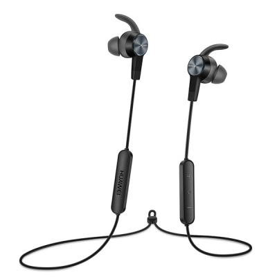 Huawei AM61 Sport Bluetooth Headphones Lite, Black-LSP