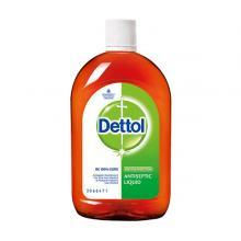 Dettol Antiseptic Liquid, 500ml-LSP