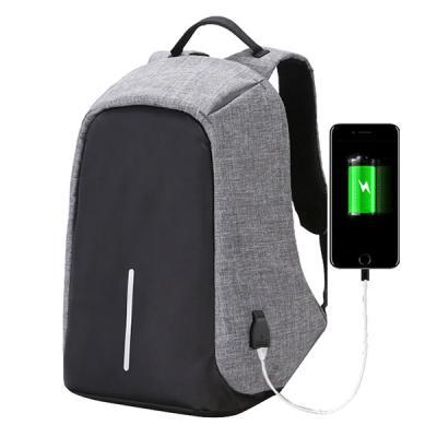 Anti Theft Shoulder Backpack-LSP
