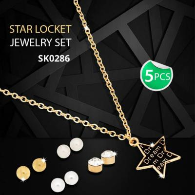 Lee Fashion Jewelry Set SK0286-LSP
