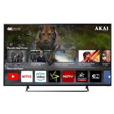 AKAI 65 inch LED Smart TV-LSP