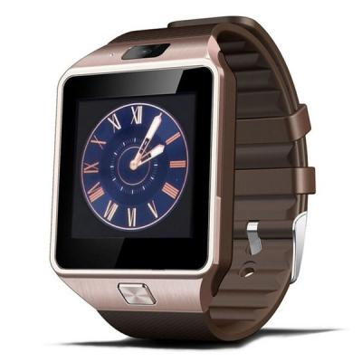 DZ09 Bluetooth Smartwatch with Camera, SIM Slot & Bluetooth-LSP