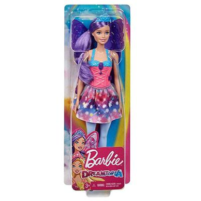 Barbie Dreamtopia Fairy Doll- GJJ98-LSP