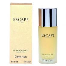 Calvin Klein Escape For Men EDT 100ml-LSP