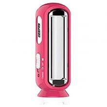 Geepas GFL4676 Rechargeable LED Torch with Emergency Lantern-LSP