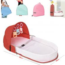 Multifunctional Crib Bed GM280-4-LSP