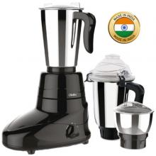 Clikon CK2297 Solid 3 In 1 Mixer Grinder 600W-LSP