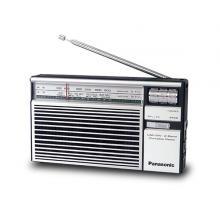 Panasonic R-218D Portable Radio -LSP