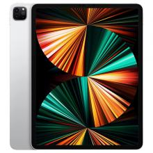 iPad Pro 12.9 Inch Wifi+Cellular 2021 256GB Silver