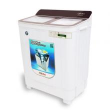 Clikon CK606-N Semi Automatic Washing Machine, 10KG-LSP
