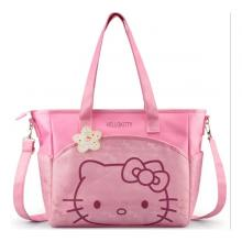 Hello Kitty Casual Mother And Baby Handbag-LSP