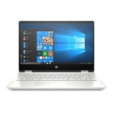 HP Pavilion x360 14-dh1025ne 2R435EA Intel Core i3-10110U 4GB Ram 256GB SSD Intel UHD Graphics 14 Inch Windows 10, Silver-LSP