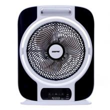 Geepas GF989 12-inch Rechargeable Fan with LED Light-LSP