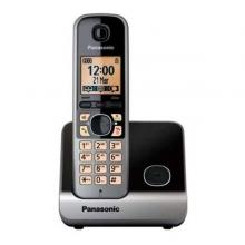 Panasonic KX-TG6711 Digital Cordless Telephone-LSP
