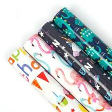 Gift Wrapping Paper-LSP