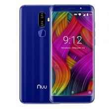 NUU G3 5.7-Inch Smartphone 4GB RAM 64GB Storage -LSP