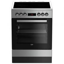 Beko Freestanding Cooker Multifunctional FSM67320GXS -LSP
