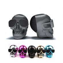 New Creative Wireless Skeleton Portable Speaker