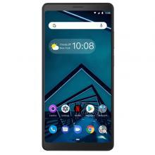 Lenovo Tab V7 PB-6505M 6.9 Inch Tablet 4GB Ram 64GB Storage 4G LTE WiFi Onyx Black (ZA4L0064AE) -LSP