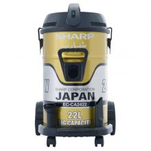Sharp EC-CA2422-Z Vacuum Cleaner, 2400W-LSP