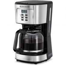 Black+Decker 900w 12 Cup Programmable Coffee Maker DCM85-B5-LSP