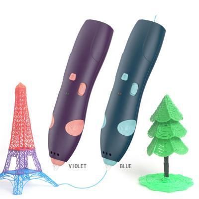 Hot Selling 3D Printing Pen-LSP