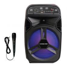 Hamilton HT-6600 Portable Speaker -LSP