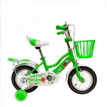 12 Inch Girls Cycle Green GM2-g-LSP